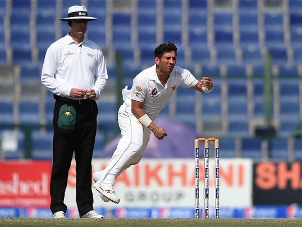 Leg-spinner Yasir Shah ruled out for Pakistan's United Kingdom tours