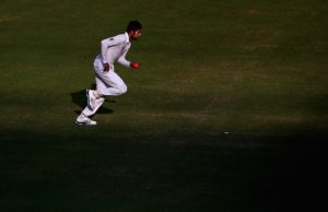 Pakistan v West Indies - 1st Test: Day Five