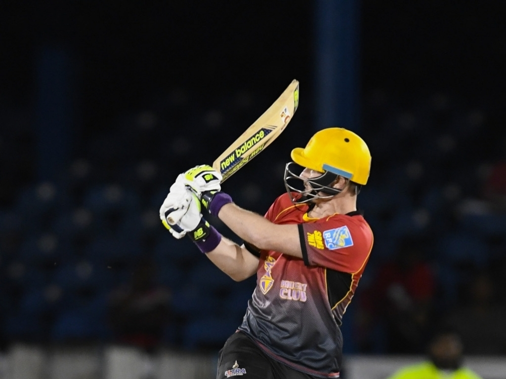 Munro to focus on white ball cricket