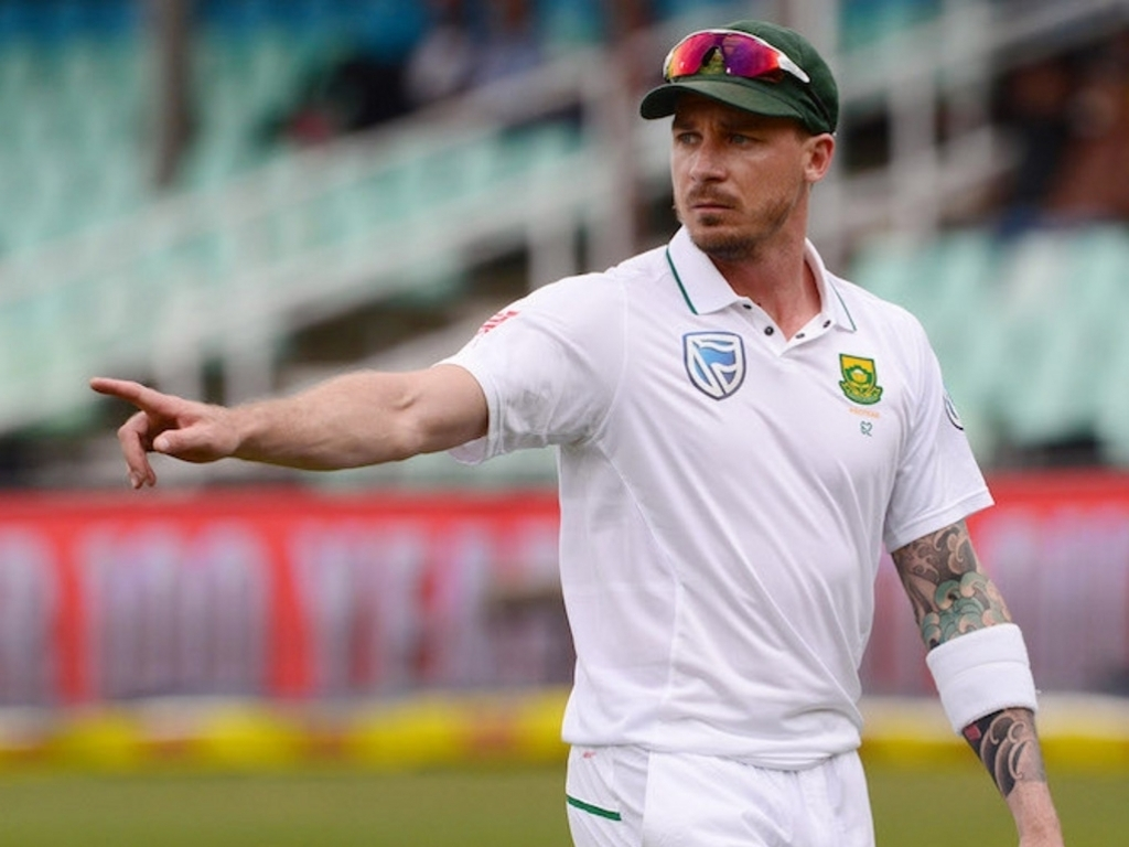 Best of the Tests: South Africa versus Zimbabwe