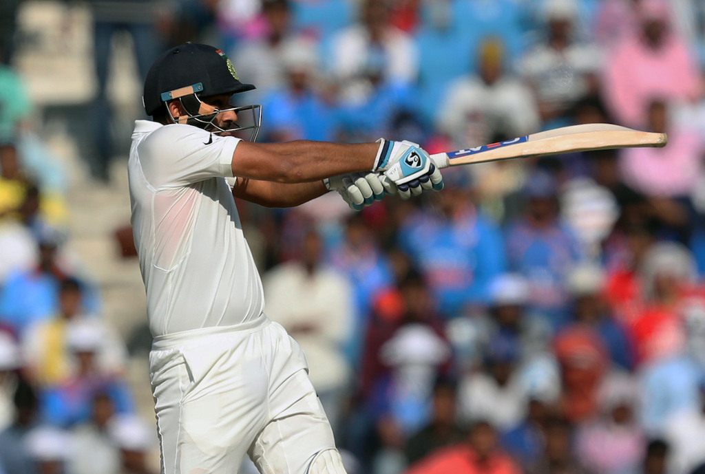 Virat Kohli scores another double-hundred to join the game's greats