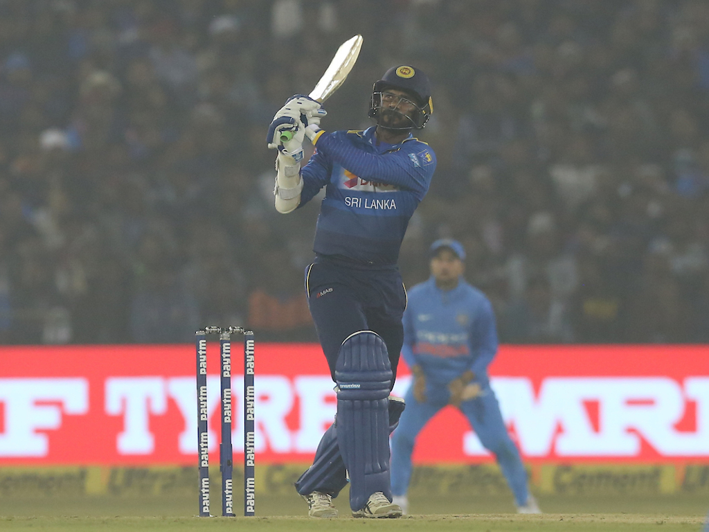 2nd T20I: Can listless Sri Lanka keep series alive?