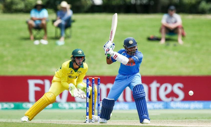 U19 WC: Clinical India thrash Australia by 100 runs