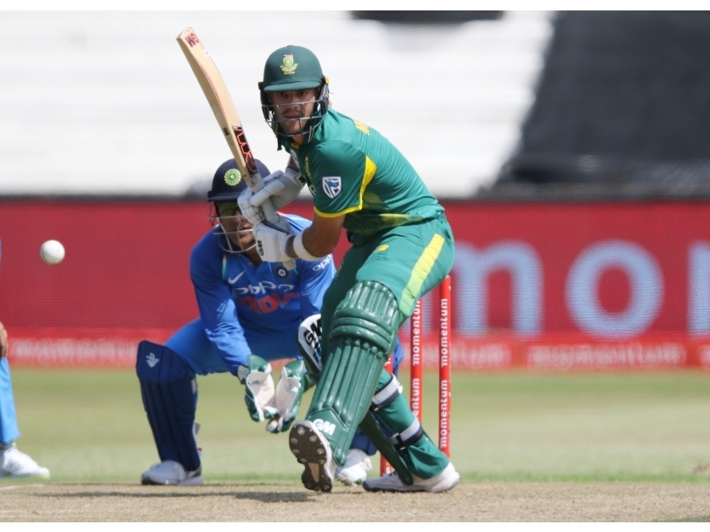 India vs South Africa, 3rd ODI at Cape Town