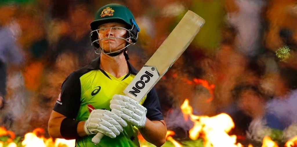 Short was in good form in the T20I Tri Series. (Cricket365)