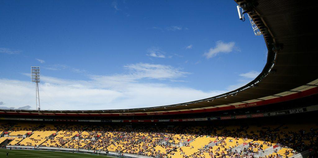 Wellington pitch