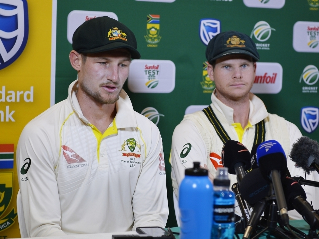 Darren Lehmann reveals his worry for banned trio