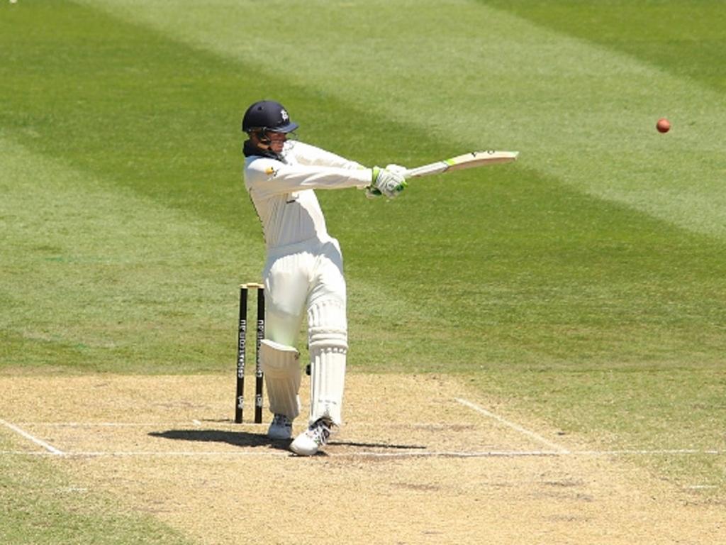 Australia Test