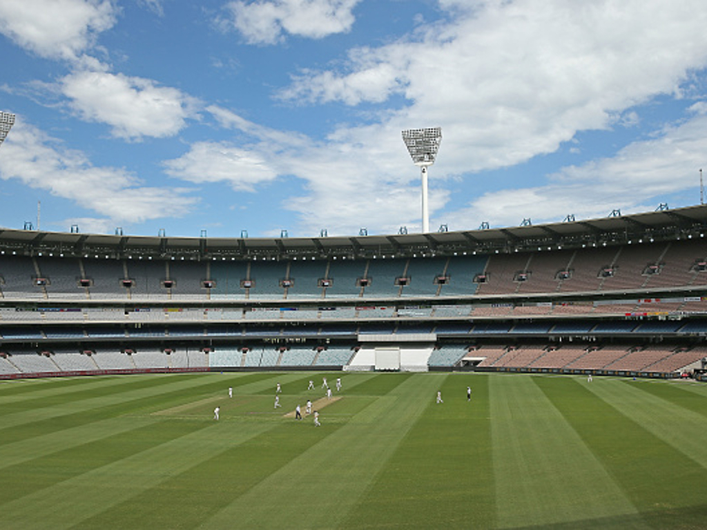 Boxing Day Test MCG