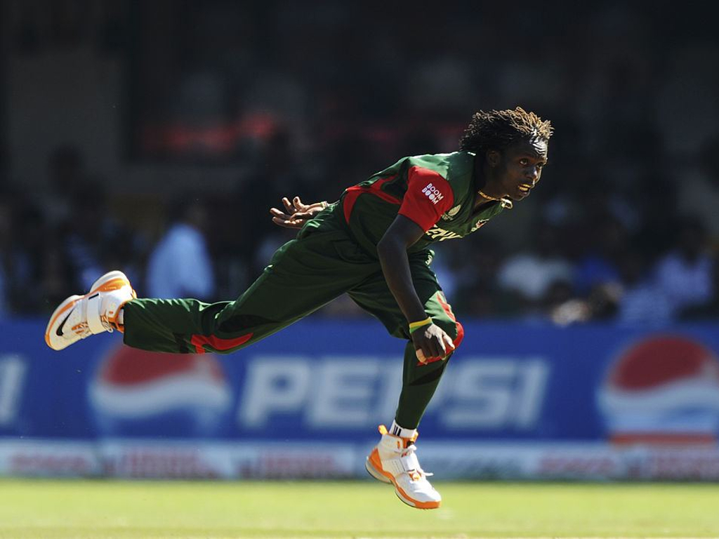 Hosts and Kenya register opening day wins - Cricket365.com