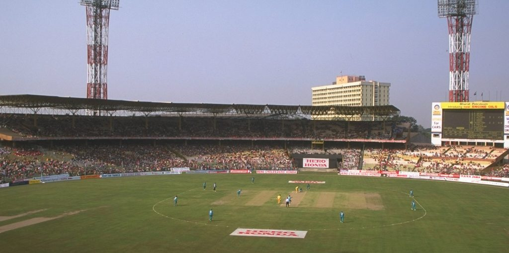pitch report eden gardens - Eden Garden