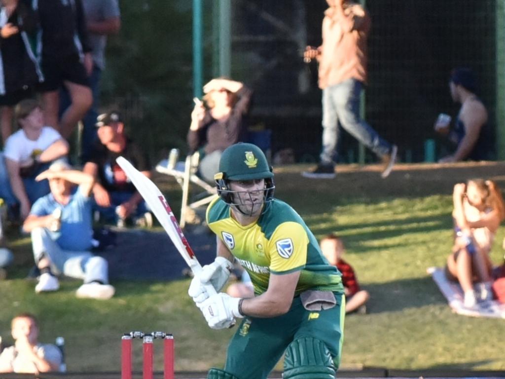 AB de Villiers T20 batting