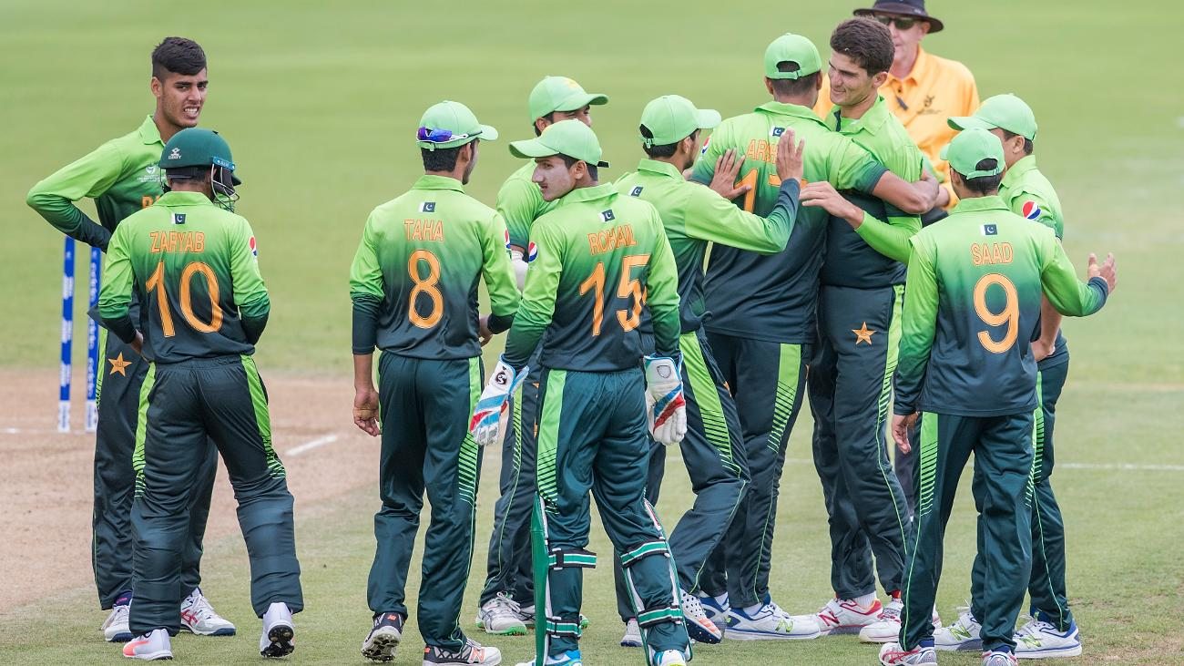 Pakistan U19