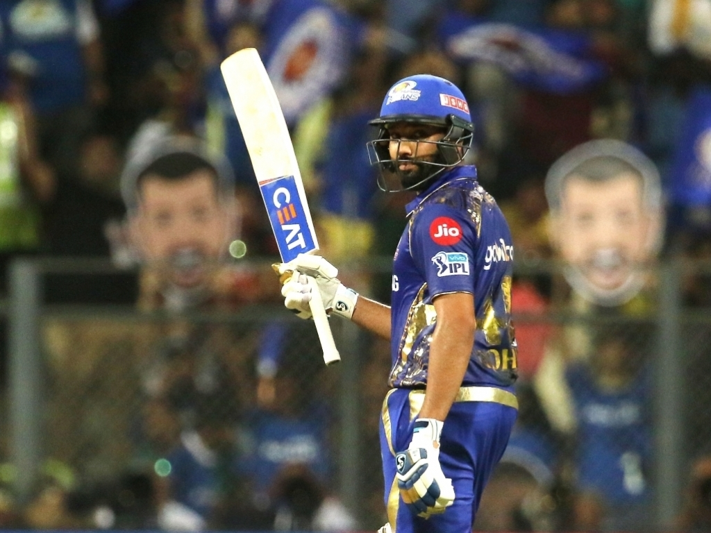 Rohit Sharma praises Mumbai Indians efforts to ease mental strain of bubble
