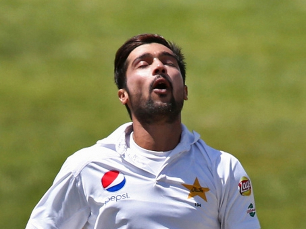 Mohammad Amir granted UK visa after initial delay
