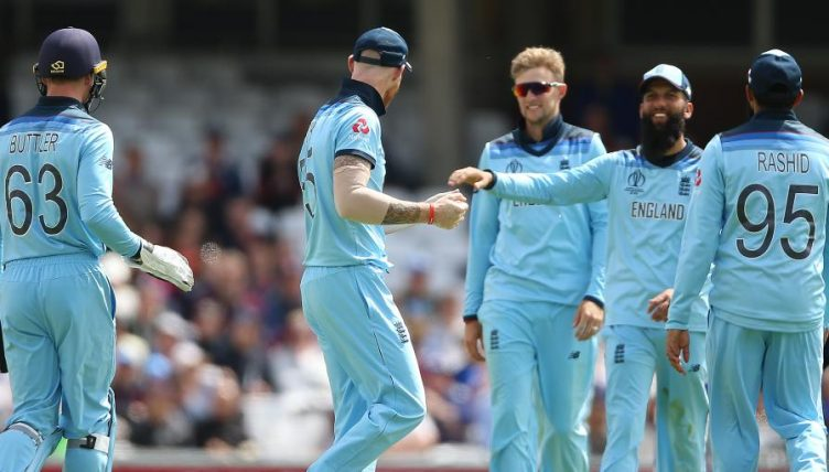 Cricket World Cup 2019 Fixtures Standings And Results