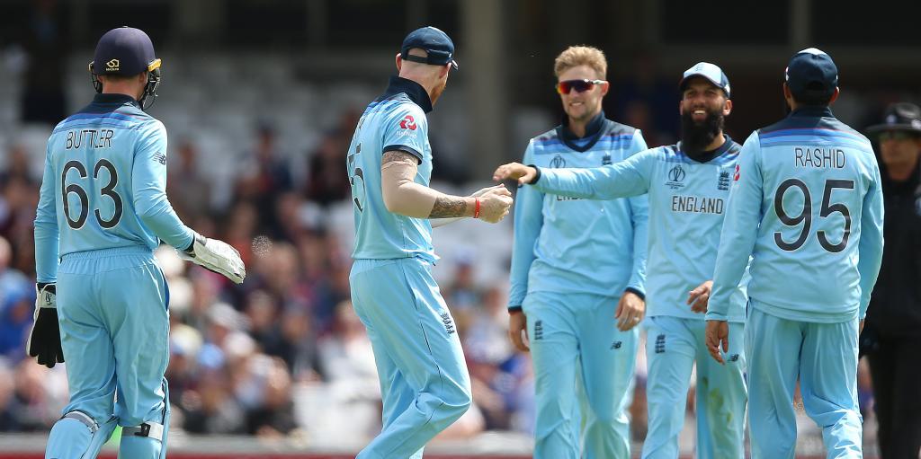 2019 Cricket World Cup LIVE: England v Australia
