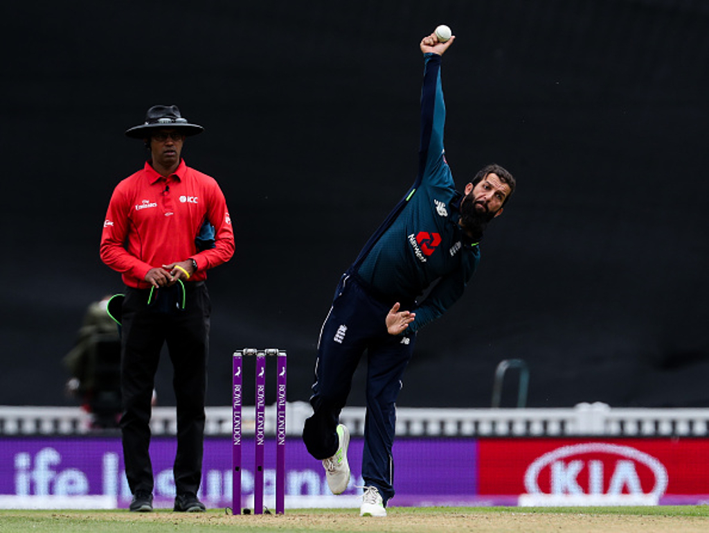 Rashid and partner in crime Moeen Ali will look to torment Australia at Old Trafford