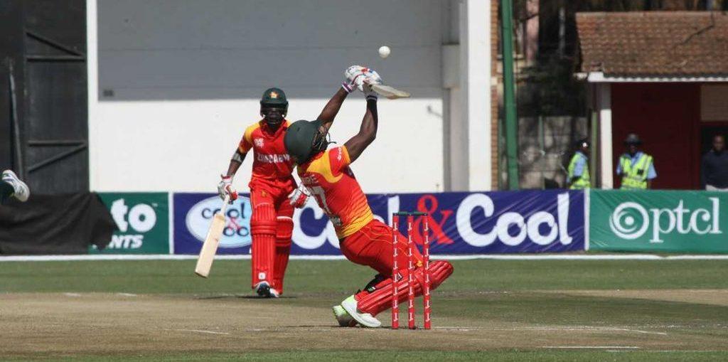 Image result for Hamilton Masakadza Cricket365