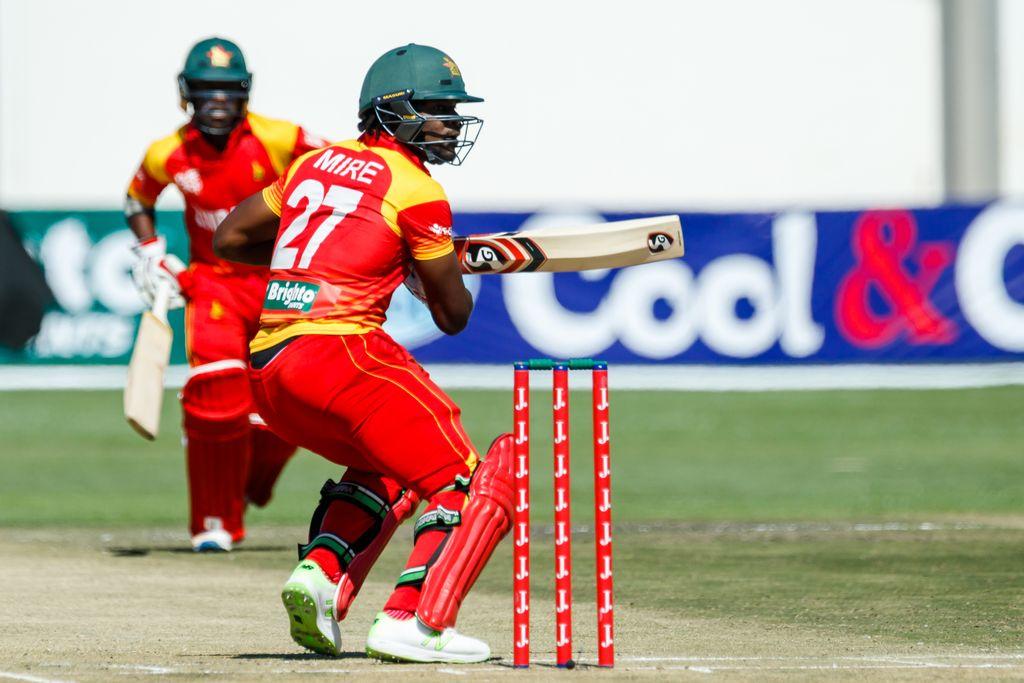 Zimbabwe Cricket Team Background 10