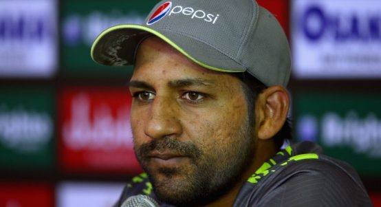 Sarfraz Sarfaraz Ahmed Pakistan