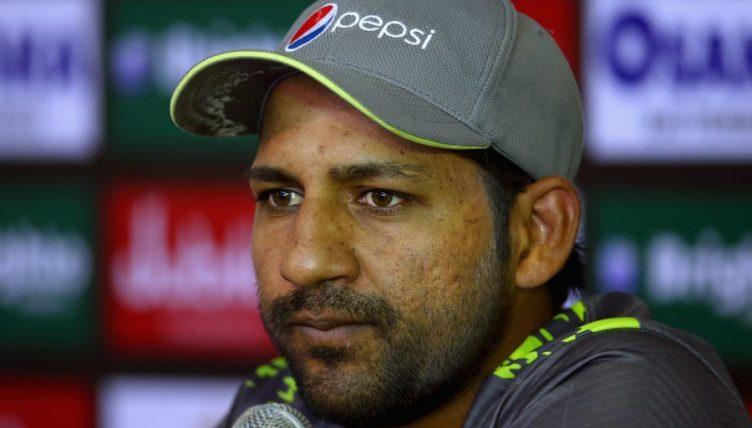 Sarfraz Sarfaraz Ahmed Pakistan