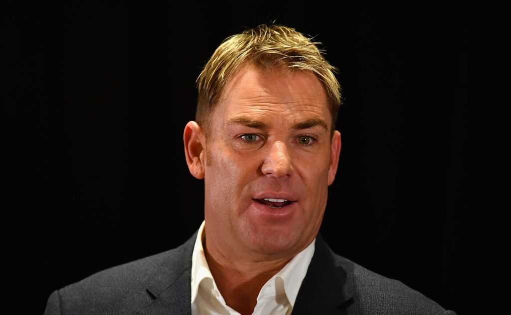 Warne: Gayle and Malinga 'priced wrong' in The Hundred draft