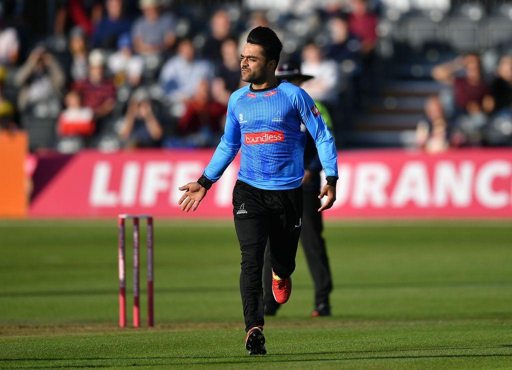 Rashid Khan Archives - Cricket365 com