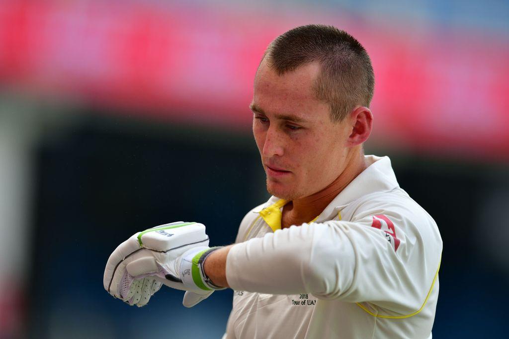Australia add Marnus Labuschagne to squad for final Test ...