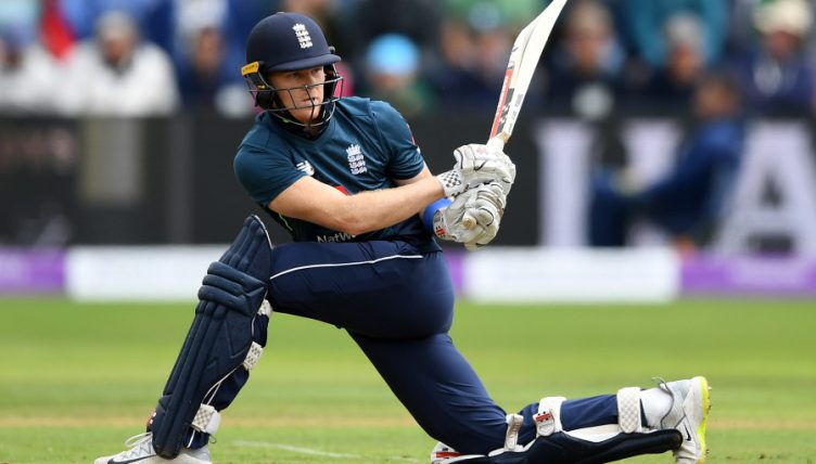 Sam Billings England