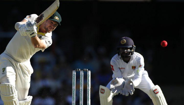 Travis Head Australia Sri Lanka