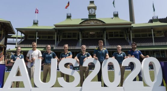 2020 T20 World Cup fixture announcement