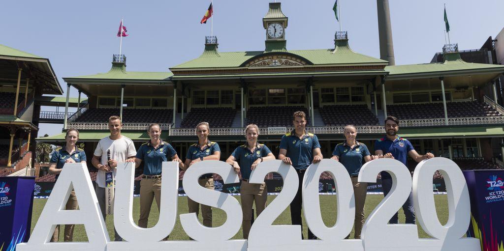 2020 T20 World Cup fixture announcement