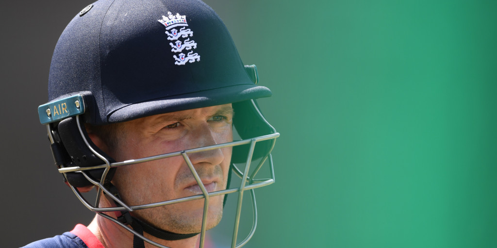 Joe Denly England