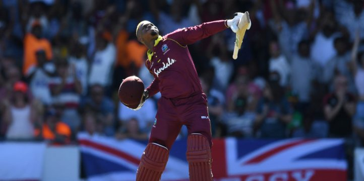 Shimron Hetmyer England Windies