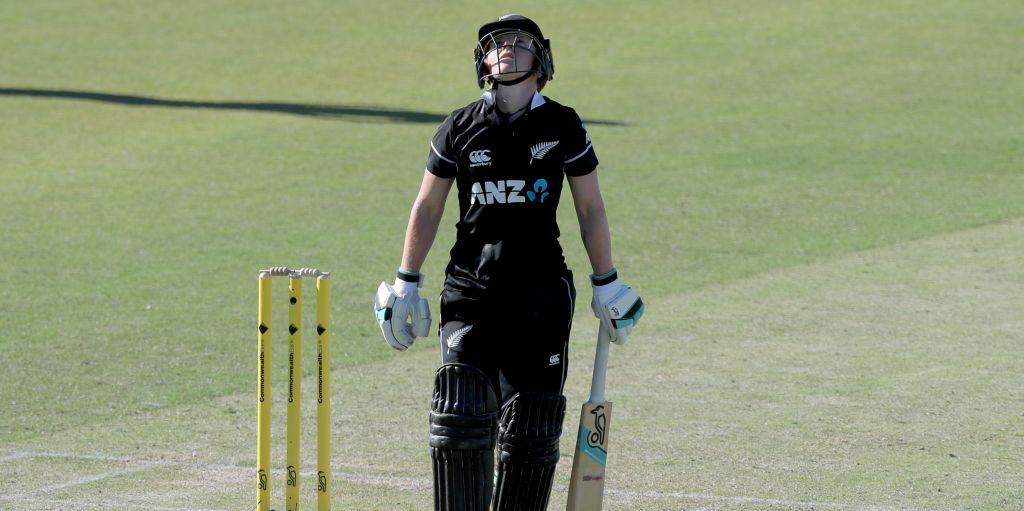 Katie Perkins New Zealand