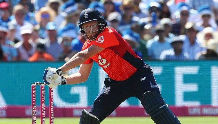 Jonny Bairstow England T20 2018 PA