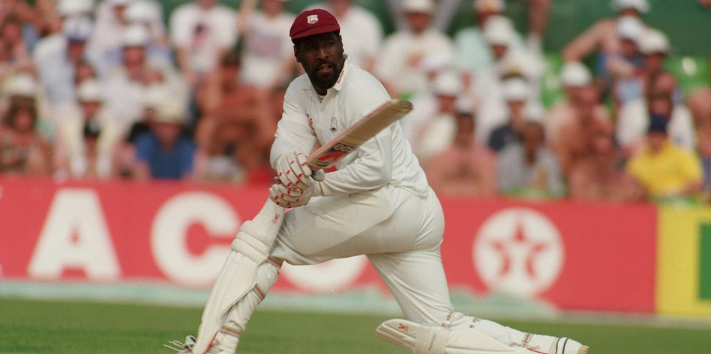Why Everybody Wanted To Be King Of Cool Viv Richards-2893