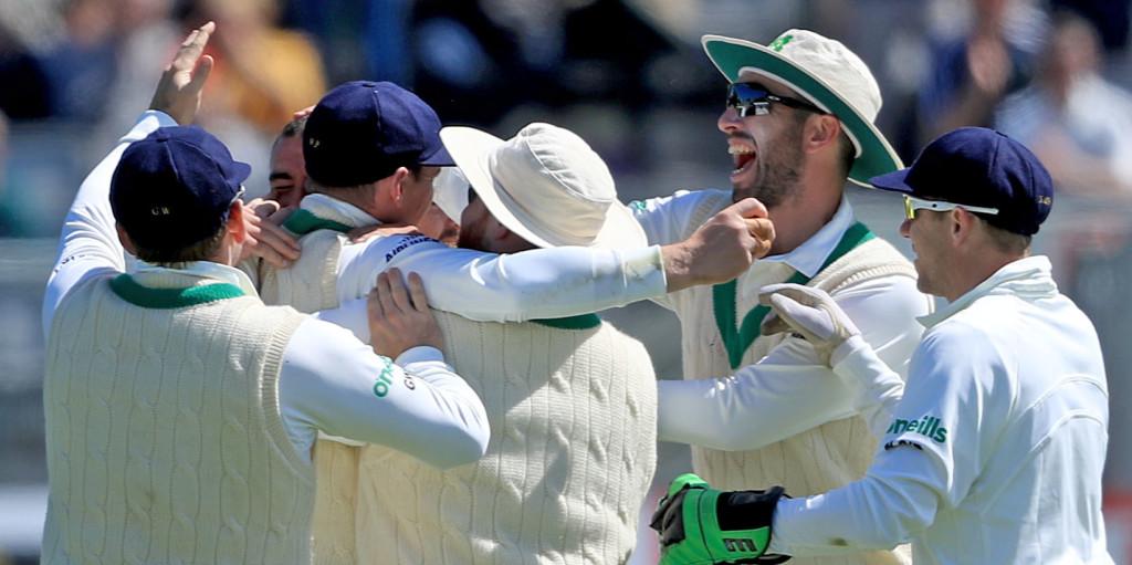 Ireland v Pakistan 2018 Test PA