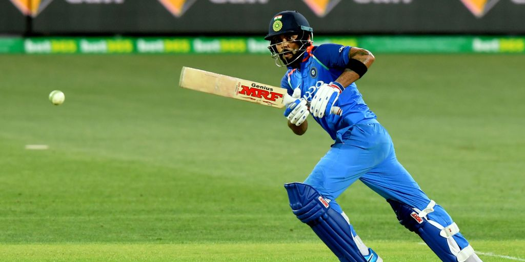Kohli guides India to comfortable South Africa T20 win