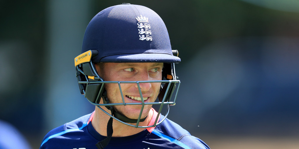 Jos Buttler England New Zealand PA