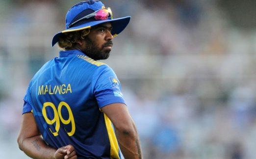 Lasith Malinga Sri Lanka