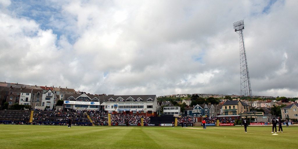 Cricket - National Cricket League - Glamorgan v Worcestershire