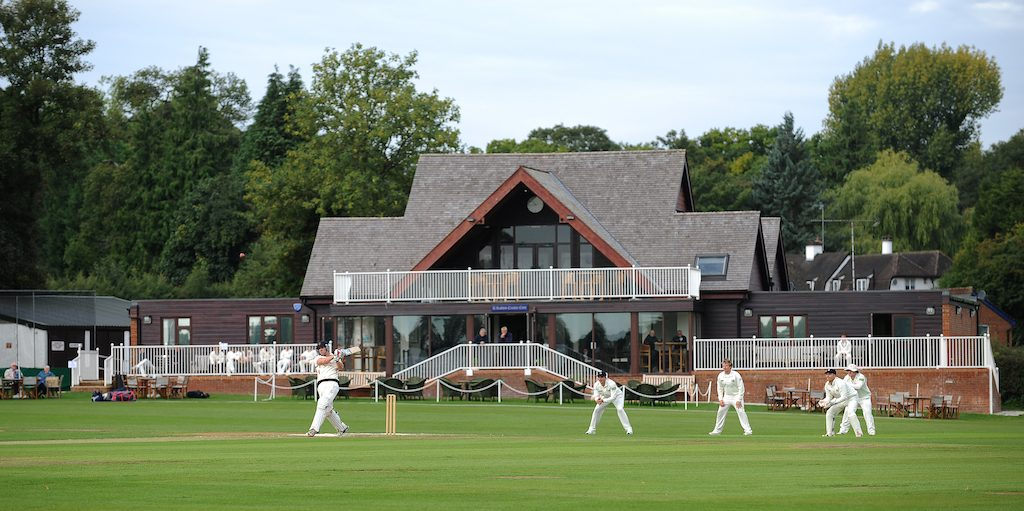 Radlett cricket club