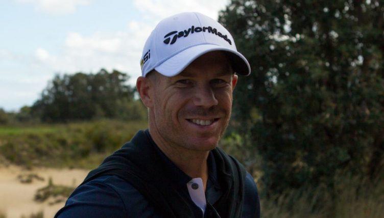 David Warner Australia