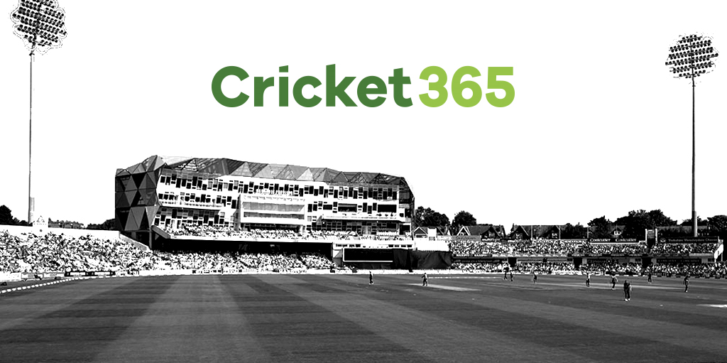 Headingley generic Yorkshire Cricket365 logo