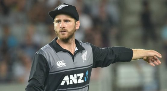 Kane Williamson New Zealand captain PA
