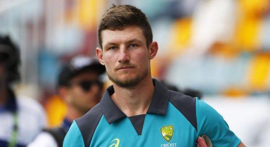 Cameron Bancroft Australia