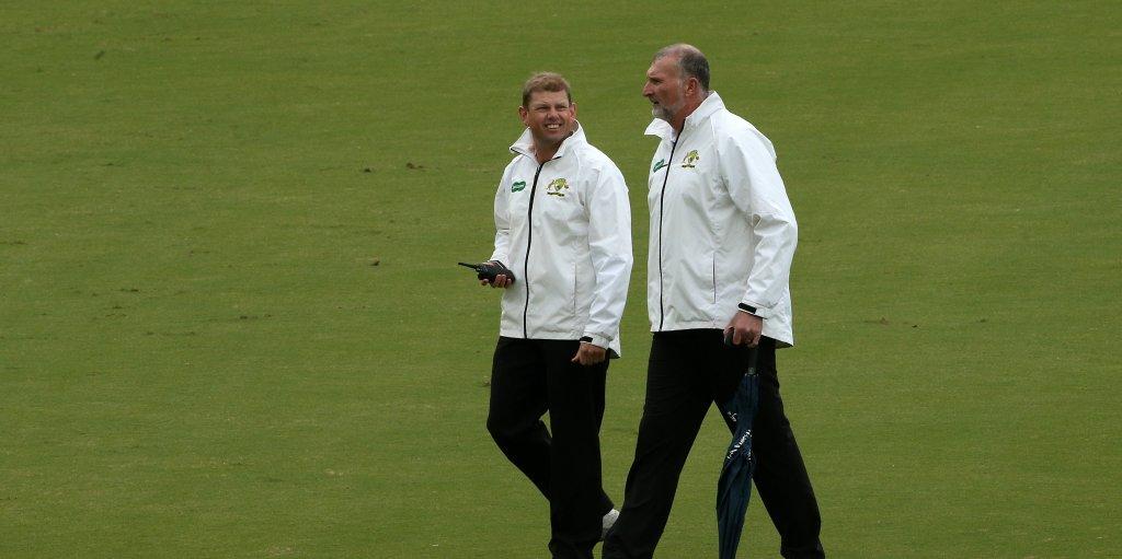 Umpires generic Australia 2019 PA