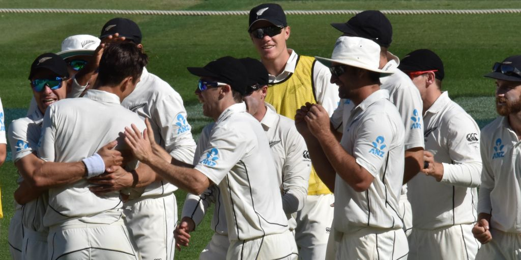 Why Cricket is the Greatest Sport No. 4: New Zealand